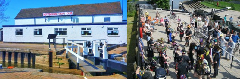 Nottingham Yacht Club